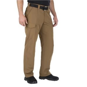 5.11 Tactical Fast-tac ripstop cargo pants 42x32